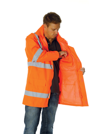 Picture for category Hi Vis Cold & Wet Wear