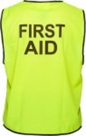 Picture for category Hi Vis Printed Vests