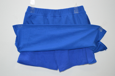 Picture of School Uniform -Sauers clothing - SWBPR - Skirt with Bike Pants