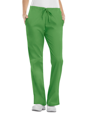 Picture of CHEROKEE-CH-4101T-Cherokee Workwear Women Tall Low Rise Scrub Pants
