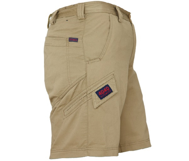 Picture of Ritemate Workwear-RM4040-Light Weight Cargo Short (Unisex Short)