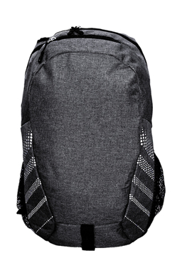 Picture of Be seen-BKBP200-Heather Back Pack