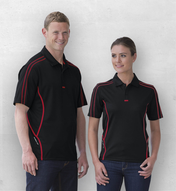 Picture of Gear For Life-DGRFP-Dri Gear Reflex Polo