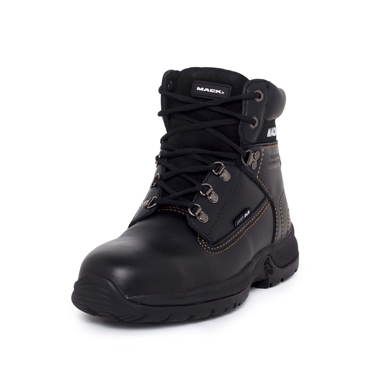 Picture of Mack Boots-MK00POWER-Bulldog Lace Up Boot