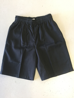 Picture of Kawungan State School Gabardine Shorts