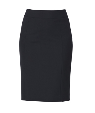 Picture of NNT Uniforms-CAT2MG-INP-Panel Pencil Skirt