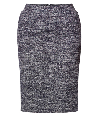 Picture of NNT Uniforms-CAT2NG-NWT-Panel Pencil Skirt