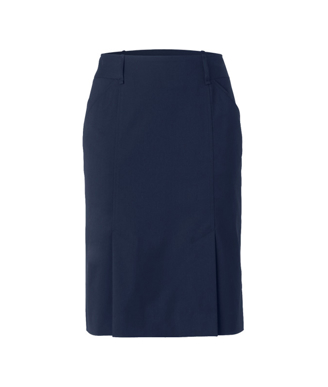 Picture of NNT Uniforms-CAT26B-INP-Pleat Straight Skirt