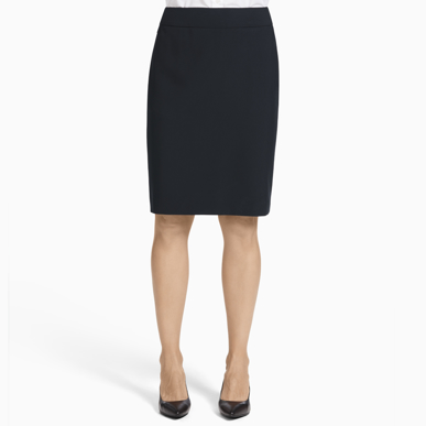 Picture of NNT Uniforms-CAT2NH-NAV-Pencil Skirt