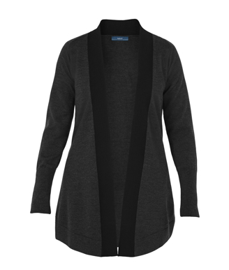 Picture of NNT Uniforms-CAT5B2-CHP-Long Line Jacket