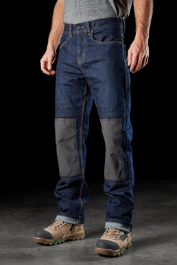 Picture of FXD Workwear-WD-3-Skinny Work Jean